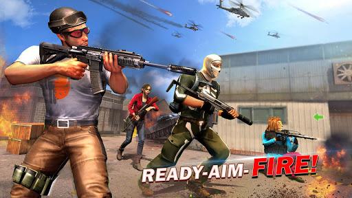 FPS OPS Shooting Strike : Offline Shooting Games screenshots 13