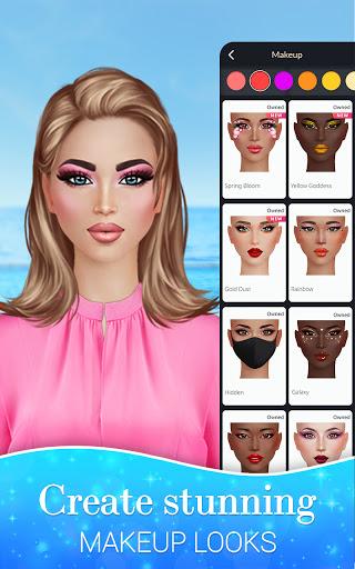 Fashion Nation: Style & Fame 0.15.6 screenshots 9