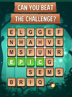 Spell Forest - Fun Spelling Word Puzzle Adventure