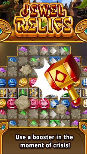 Jewel relics screenshots 3