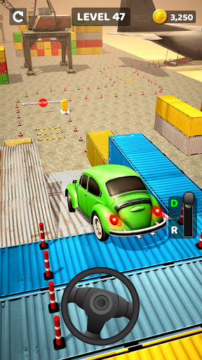 Real Drive 3D apkpoly screenshots 2