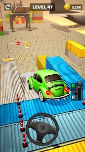 Real Drive 3D Mod (Unlimited Money) 2
