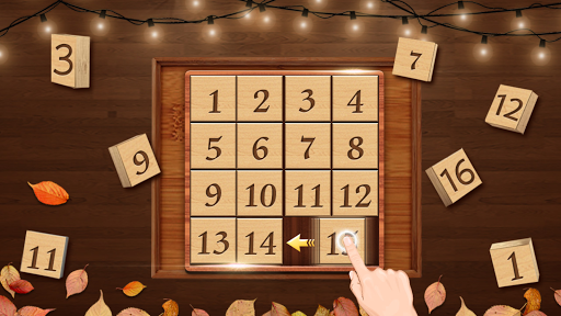 Numpuz: Classic Number Games, Free Riddle Puzzle 4.8501 screenshots 6