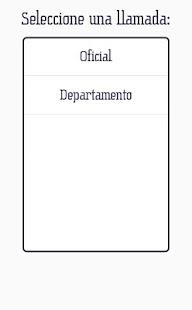Policu00eda de niu00f1os - para padres 1.1.3 Screenshots 4