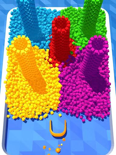 Collect Cubes screenshots 15