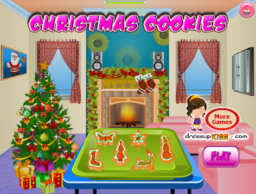 Christmas Cookies For PC Windows (7, 8, 10, 10X) & Mac Computer Image Number- 10