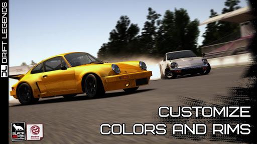 Drift Legends: Real Car Racing 1.9.6 Screenshots 22