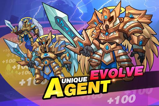 Idle Agents: Evolved 0.9.2 screenshots 3