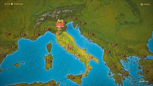 Roman Empire apkmartins screenshots 1