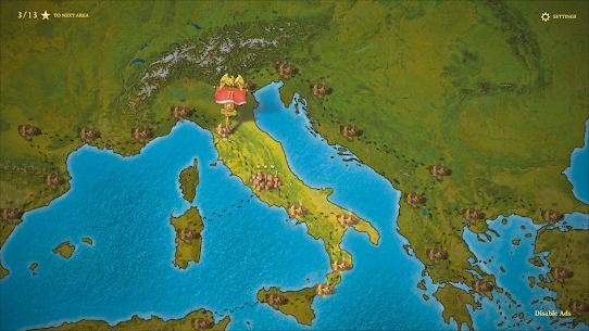 Roman Empire Mod Apk 1.0.23 (Mod Menu) 1