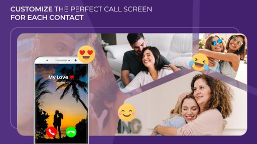 Mobile Messenger screenshot 2