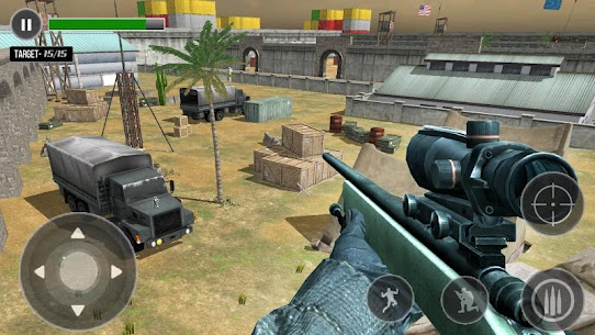 Download American Sniper Shot  For Your Pc, Windows and Mac 1