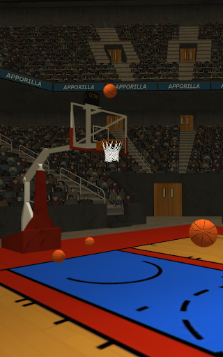 Three Point Shootout - Free  screenshots 23