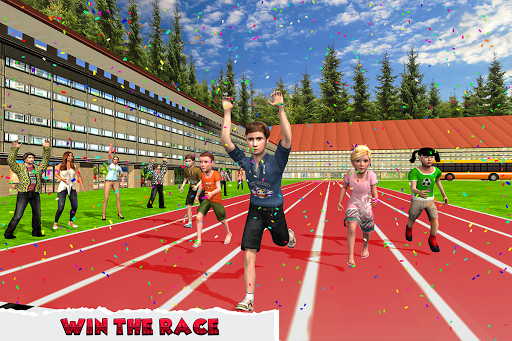 Virtual Kids Preschool Education Simulator 2.8 screenshots 11