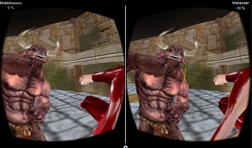 VR Immortals fight Hack for iOS and Android 2
