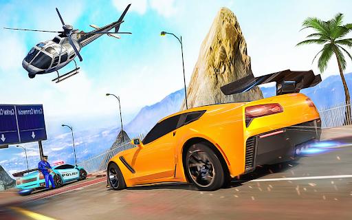 Télécharger Police Sniper 3D: Jeux de tir FPS gratuits apk mod screenshots 3