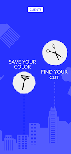 Rockpaper: Better hair cuts, colors