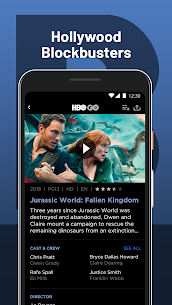 HBO GO Malaysia 7.0.193 Mod + Data for Android 2