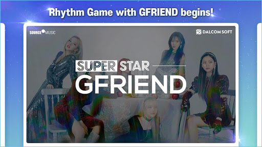 SuperStar GFRIEND 2.12.1 Screenshots 16