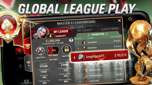 Jackpot Poker by PokerStarsu2122 u2013 FREE Poker Online 6.2.3 screenshots 5