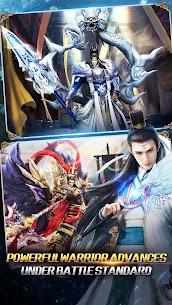Kingdom Warriors 2.7.0 4