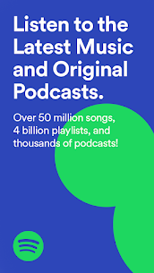 Spotify Premium Apk Mod Download offline 1