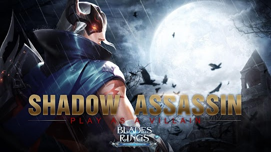 Blades and Rings MOD Apk 3.72.1 (Free Shopping) 1