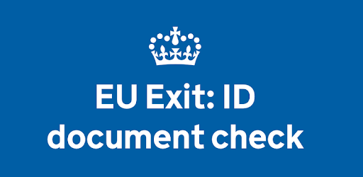 Eu Exit Id Document Check Apps On Google Play