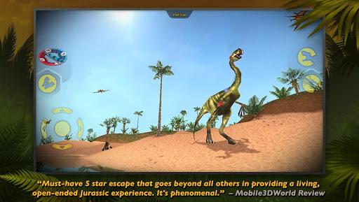 Carnivores: Dinosaur Hunter 1.8.8 screenshots 10