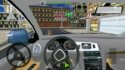 Offroad Car Q android2mod screenshots 7