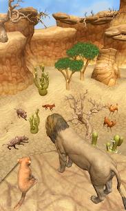 Talking Lion 1.1.4 Download APK Mod 3