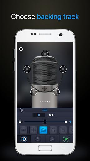 Pro Microphone 1.2.8 Screenshots 3