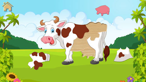 Baby Puzzles for Kids  screenshots 4