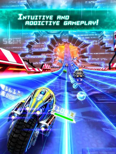 32 secs: Traffic Rider screenshots 8