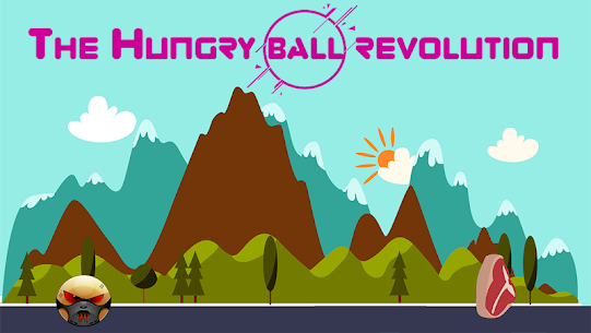 The Hungry Ball Revolution For Pc   How To Download For Free(Windows And Mac) 1