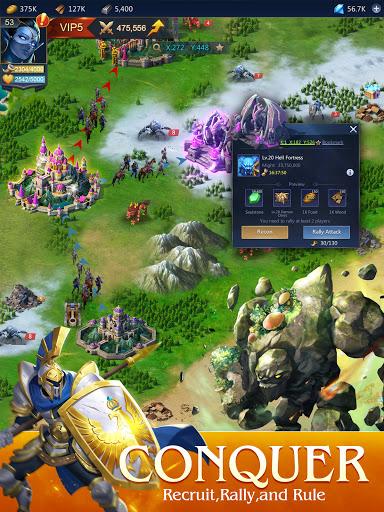Puzzles & Conquest 5.0.18 screenshots 11