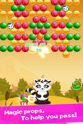 Legend of bubble Dragon apkdebit screenshots 4