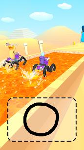 Scribble Rider MOD (Unlocked All Bikes) 2