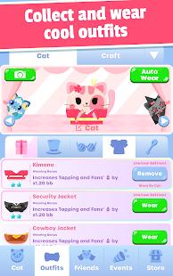 Image For Greedy Cats: Kitty Clicker Versi 1.7.1 13