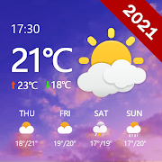Live Weather - Accurate Weather Forecast
