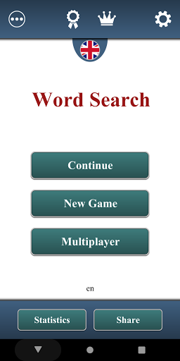 Word Search - Play with friends Online  Screenshots 4