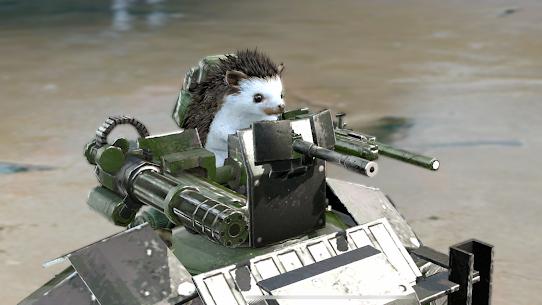 War Tortoise 2 Mod Apk , War Tortoise 2 Mod Apk Unlimited Money 4