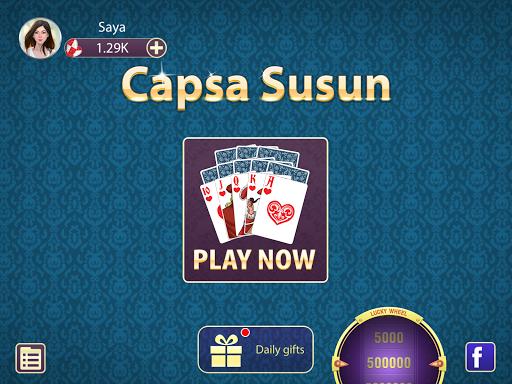 Capsa Susun 1.5.2 screenshots 1