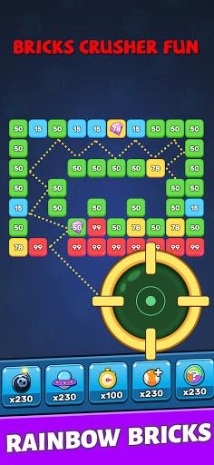 Bricks Crusher Fun 1.0.2 screenshots 1
