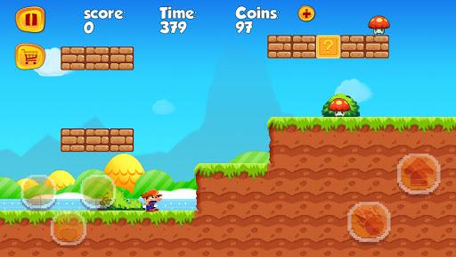 Super Momo's World Jungle apklade screenshots 1