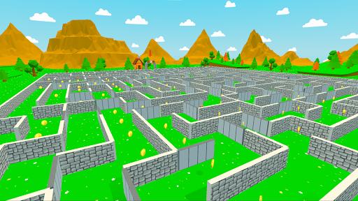 Maze Game 3D - Mazes  screenshots 3