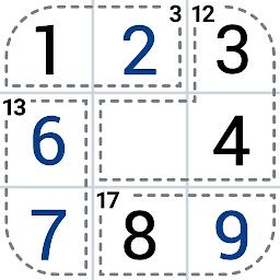 Captura de Pantalla 9 de Killer Sudoku - Free Sudoku Puzzles+ para android
