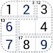 Sudoku.comによるキラーナンプレ - 無料ナンバーパズル - Androidアプリ