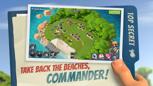 Boom Beach 43.87 screenshots 1