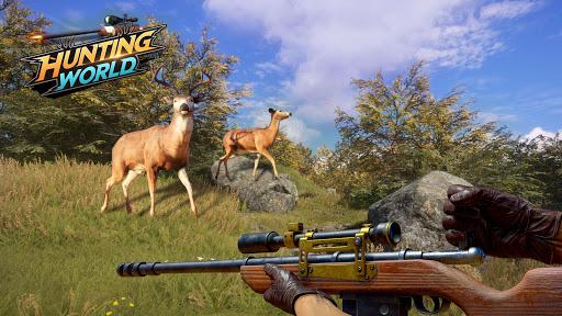 Deer hunter : Hunting clash - Hunt deer 2021 screenshots 7